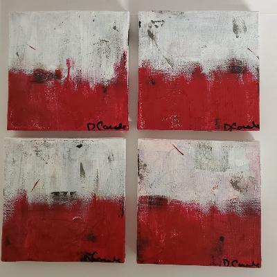 """RED DAWN"" 1,2,3,4"