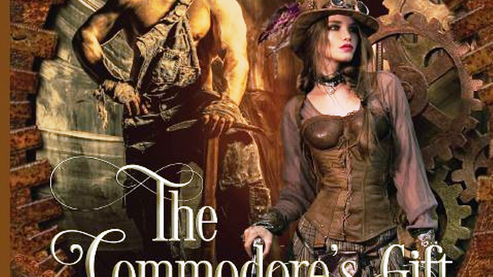 The Commodore's Gift