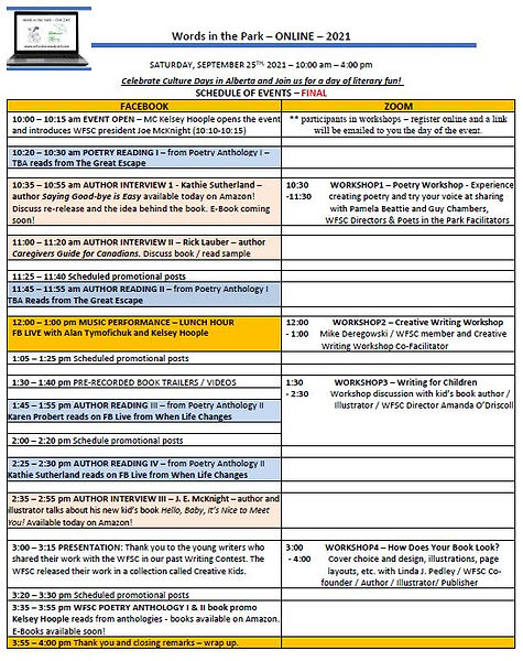 Schedule of events final for website and social media.JPG