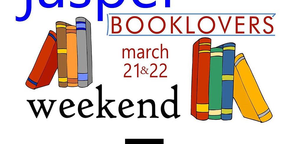 Book Lovers Weekend