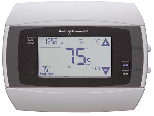 CT50 Wi-Fi Smart Thermostat