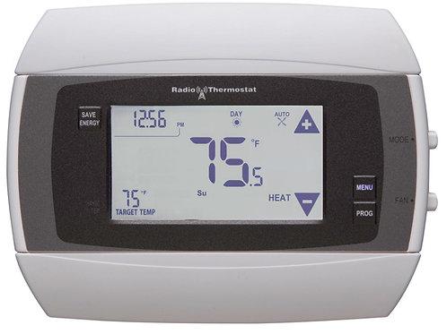 CT50 Wi-Fi Smart Thermostat