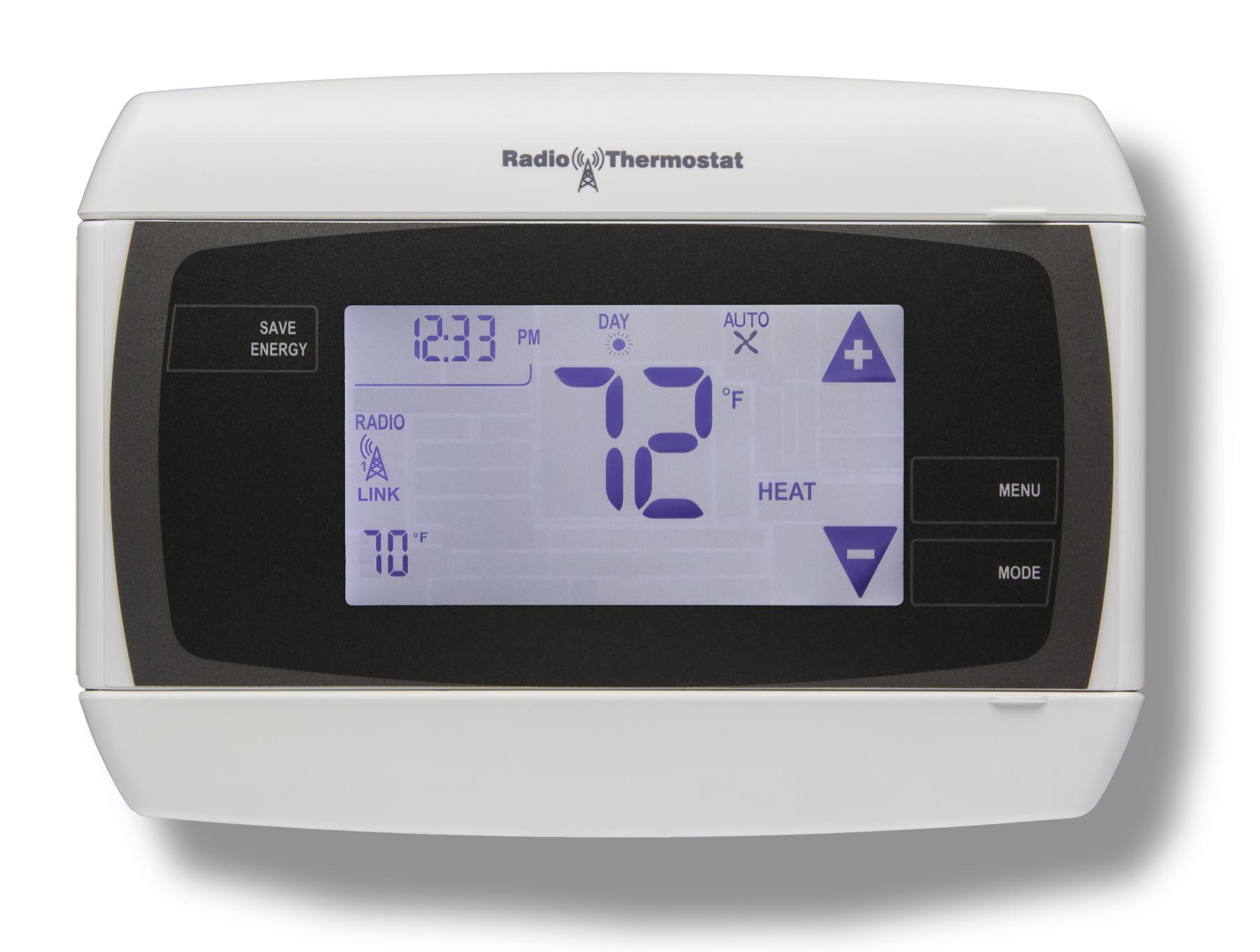CT32 Programmable Thermostat by  Radio Thermostat Company of America