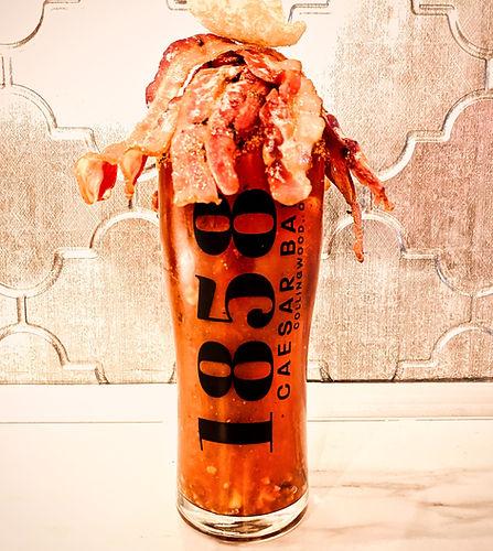 1858 Caesar Bar Bacon Bomb