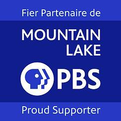 Mountain Lake PBS Community Partner