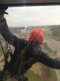 Professional Window Cleaning Jackson
