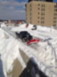 Snow Plowing Kalamazoo