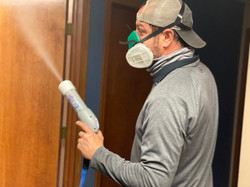 Commercial Office Cleaning & Disinfecting