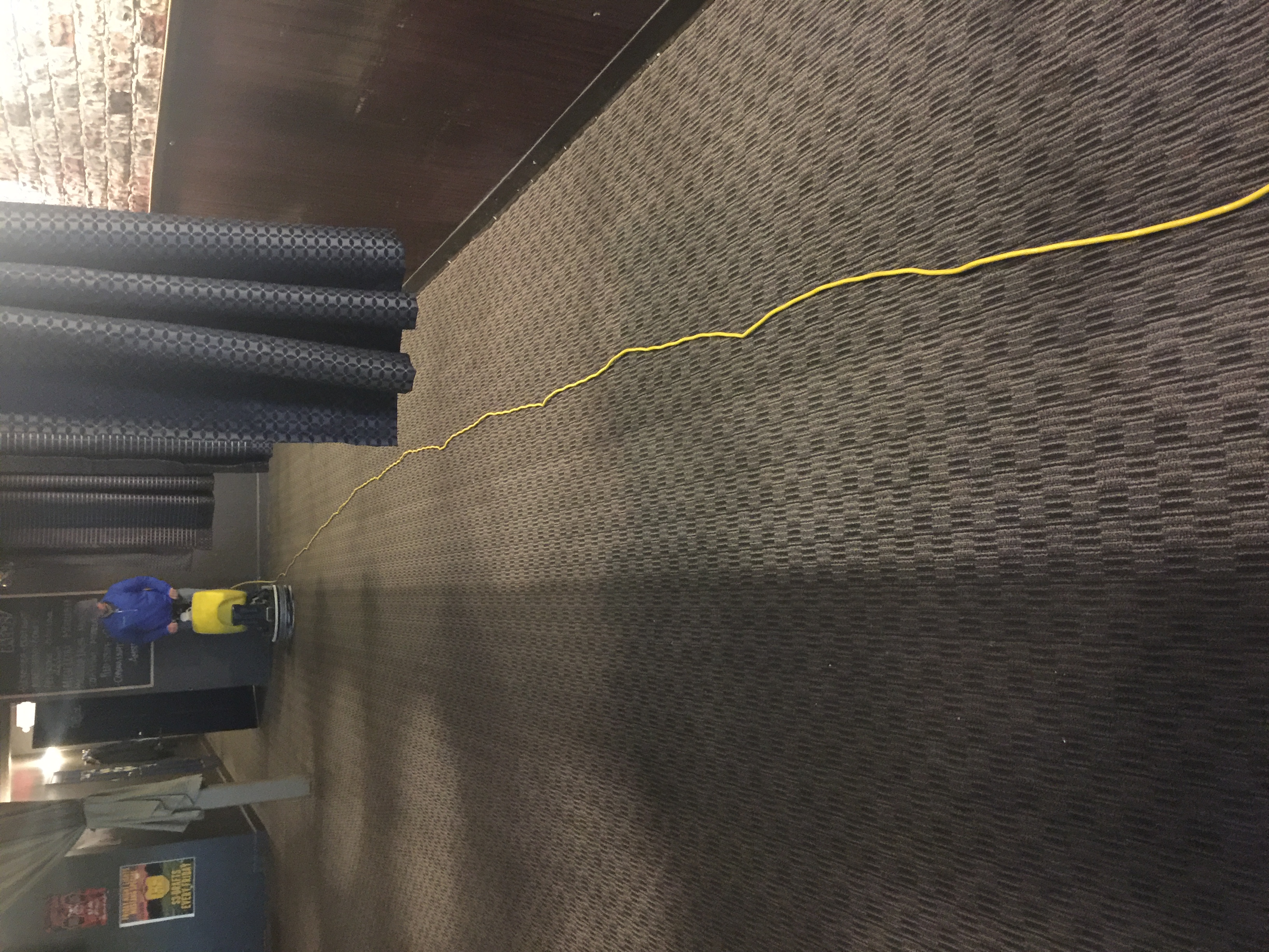 Restaurant Carpet Cleaning Portage