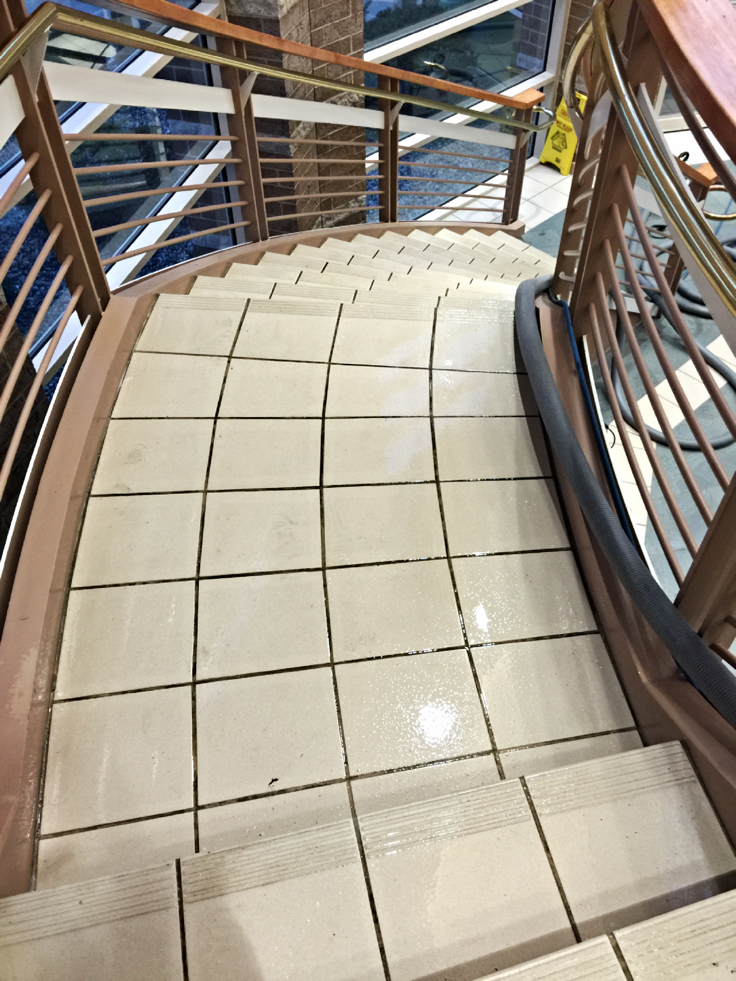 Tile Cleaning Kalamazoo