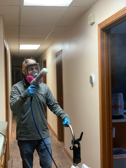 Kalamazoo, Michigan Covid Cleaning Services