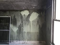 Cleaning Smoke Portage