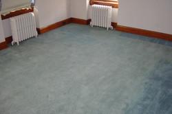 Faded Carpet