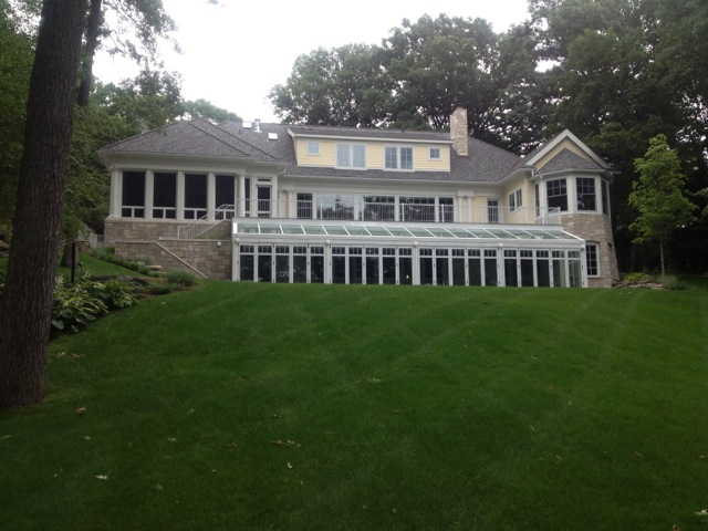 Gull Lake Window Cleaning