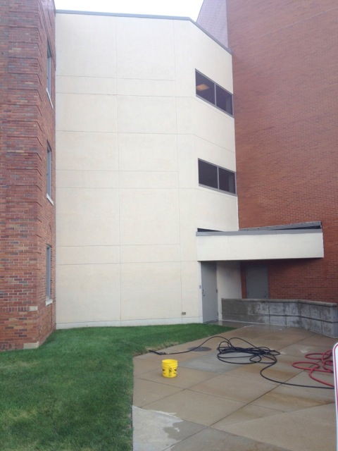 Pressure Washing Kalamazoo Michigan