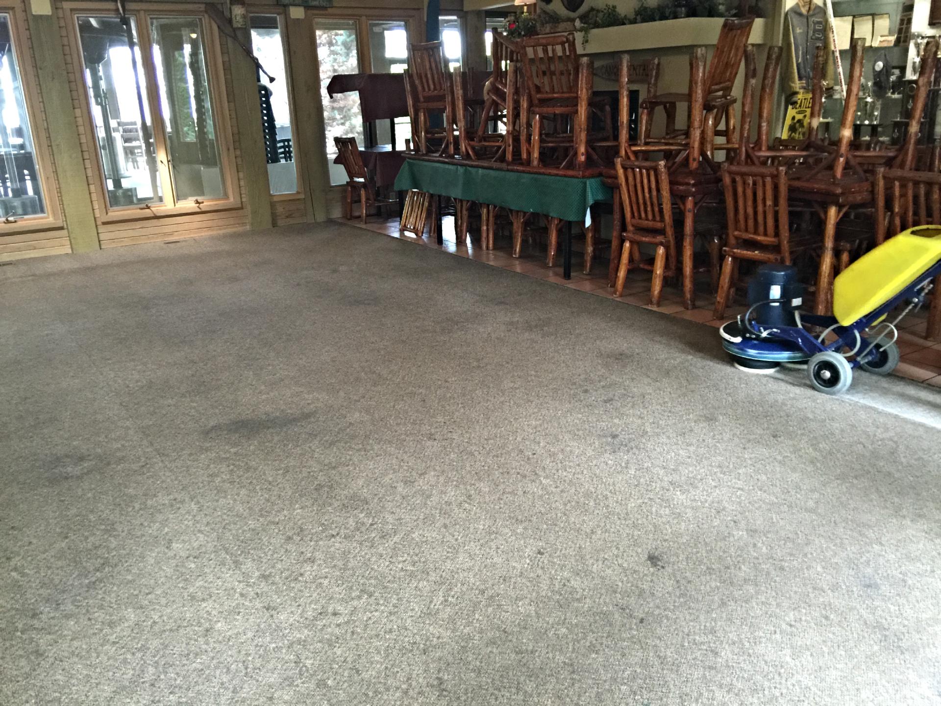 Carpet Cleaning Kalamazoo