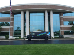 Commercial Window Cleaning Jackson
