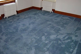 Carpet Cleaning Stains