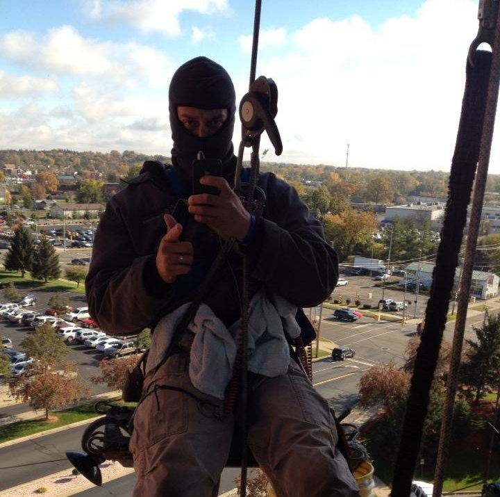 Highrise Window Cleaning Kalamazoo