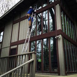 Window Cleaning Portage