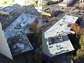 Roof Cleaning Kalamazoo