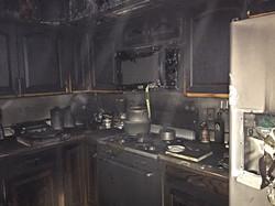 Fire Restoration Portage