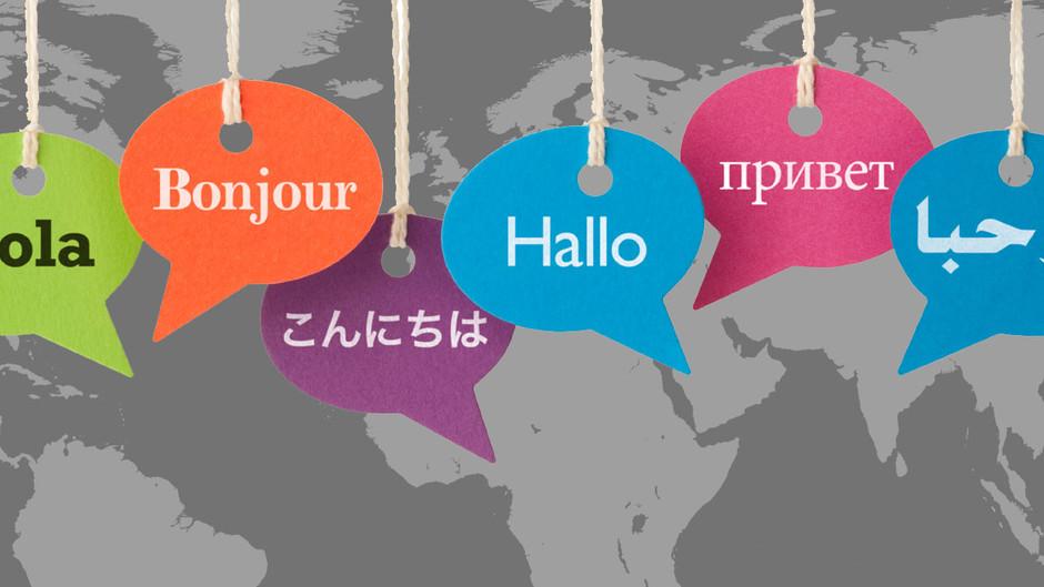5 aplicativos para aprender novos idiomas!