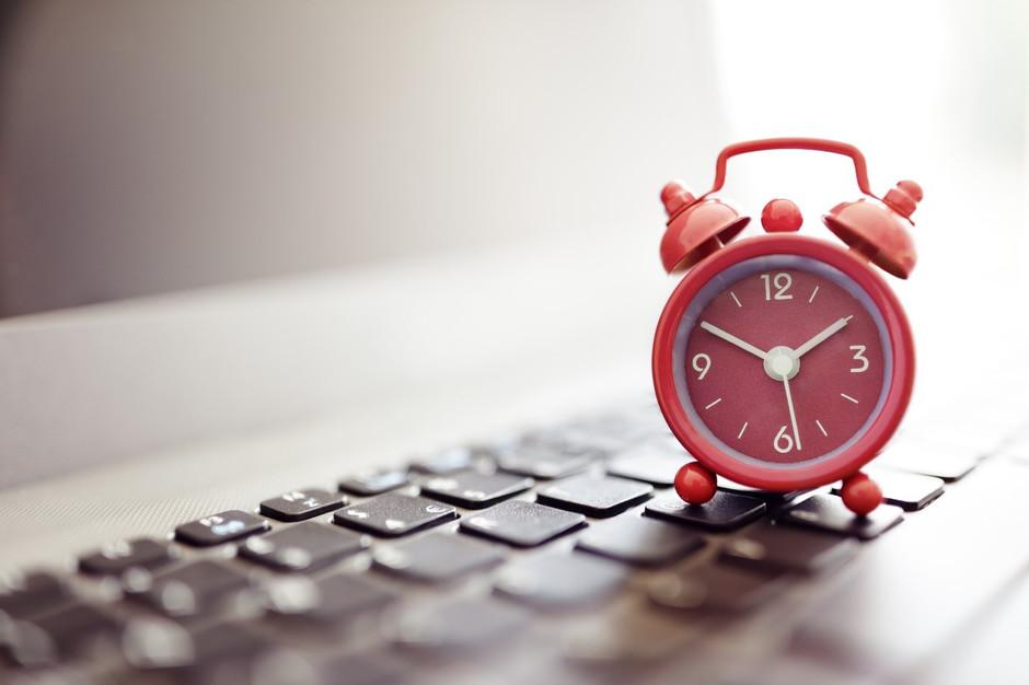 Como organizar o tempo para estudos!