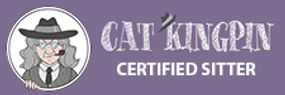 Cat Kingpin Certified | Cat Sitters | Savage | Prior Lake | MN
