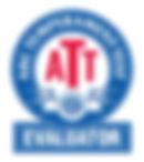 ATT Evaluator Logo