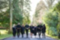 Gospel Funeral Choir