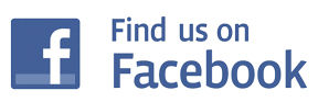 High Resolution Find us on Facebook LOGO