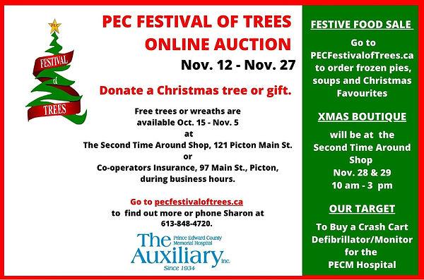 PEC FESTIVAL OF TREES ONLINE AUCTION.jpg