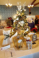 FESTIVAL OF TREES FUNDRAISER 2015 - 3 wi