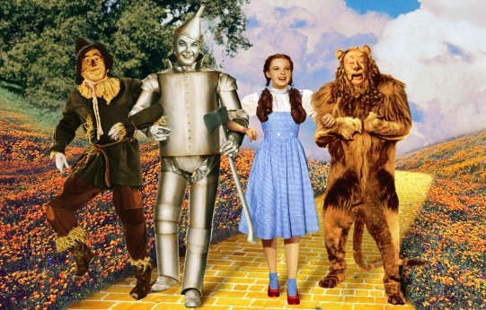 The Wizard of OZ…A Business Story?
