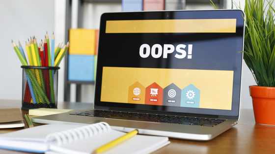 8 Big Small Business Mistakes That Are Killing Your Business