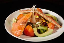 Scandinavian Salad