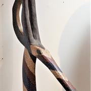 Antelope Hunt Mask