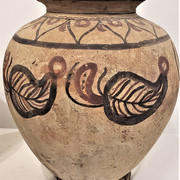 Antique Pot I from the Muluccan Islands