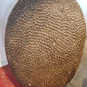 African Clay Pot