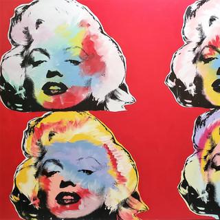 Marilyn Quad