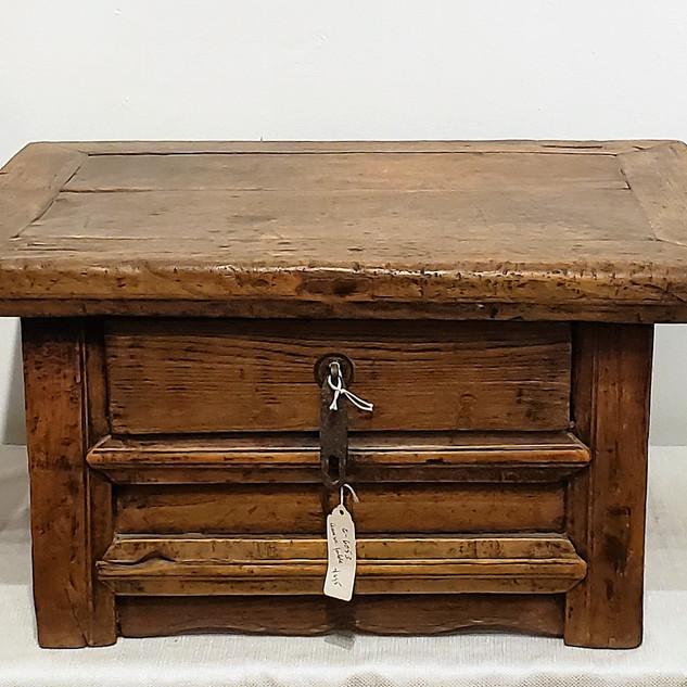 Gansu Light Table Antique