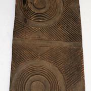 Antique African Door II circa 1850