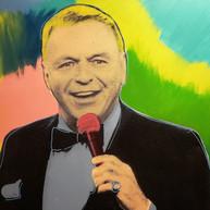 Vegas Crooner