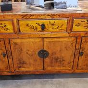 Xanxi 3-Drawer Cabinet