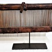 Antique Nigerian Loom