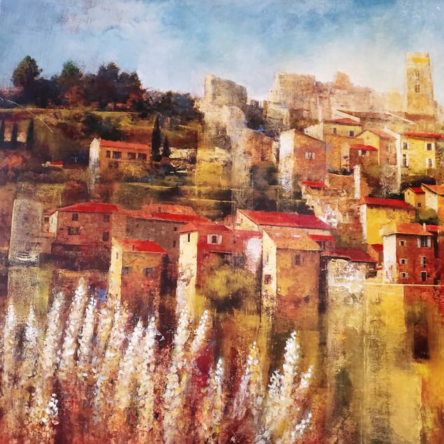 Tuscan Daydream