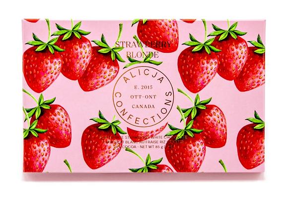 Strawberry Blonde Chocolate