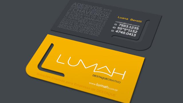 LUMAH