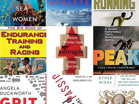 Top 9 of 2019 (BOOKS)
